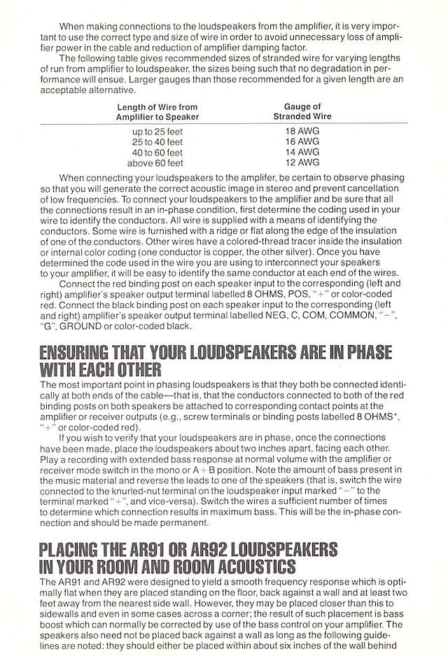 AR91 instructions, page 2