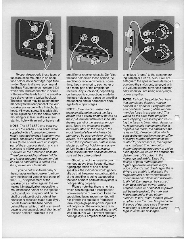 Fusing AR Speaker Systems Page 2 - 8_77
